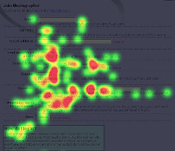 Image of a Heatmap